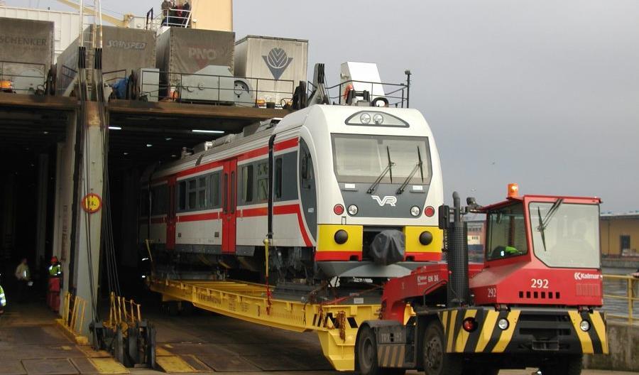 OT Logistics ma wstępne porozumienie w sprawie restrukturyzacji