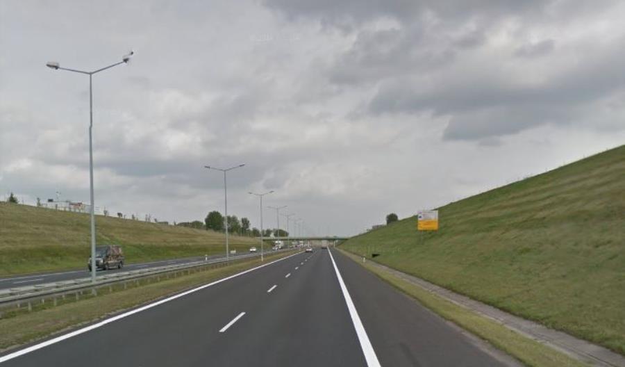 Rusza rozbudowa A2 wokół Poznania. Będą utrudnienia
