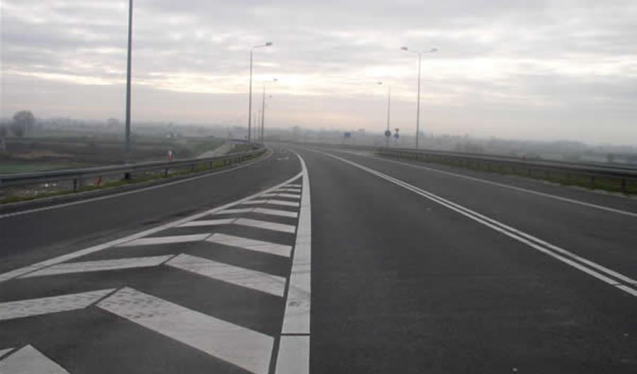 Koperty z cenami na koncepcję S7 przez Łomianki otwarte