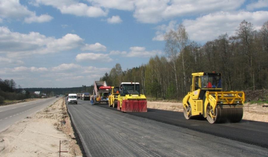 To już pewne. Miliony euro na projekty transportowe, w tym drogi A2 czy S7