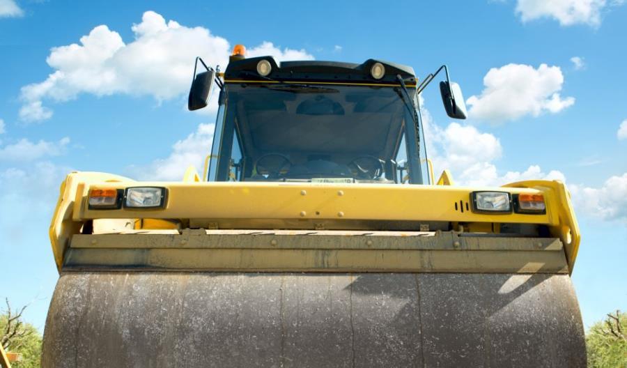 Wciąż spore ryzyko upadłości w budowlance. Nadzieja w drożejących ofertach