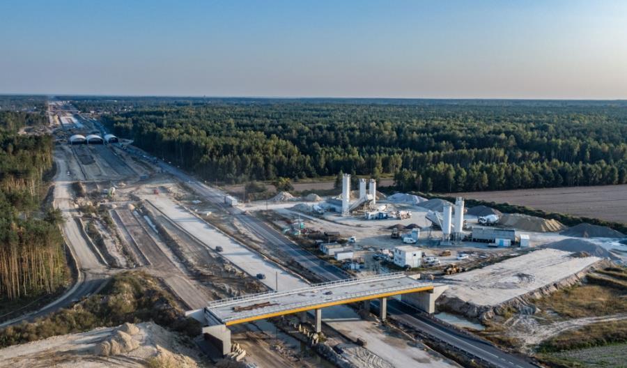 CEMEX Polska: Koncentracja na kliencie i aktywny udział we wszystkich segmentach rynku budowlanego
