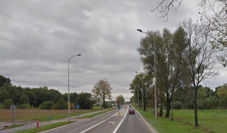 Blisko decyzji środowiskowej dla S19 Choroszcz – Ploski