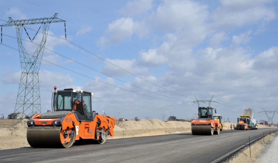 Weber: Ostatni odcinek autostrady powstanie w 2025 roku