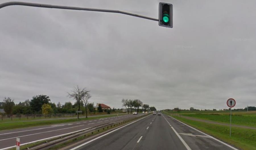 Rusza przetarg na budowę S7 koło Płońska
