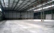 Rozpoczęła się budowa nowego terminala DB Schenker