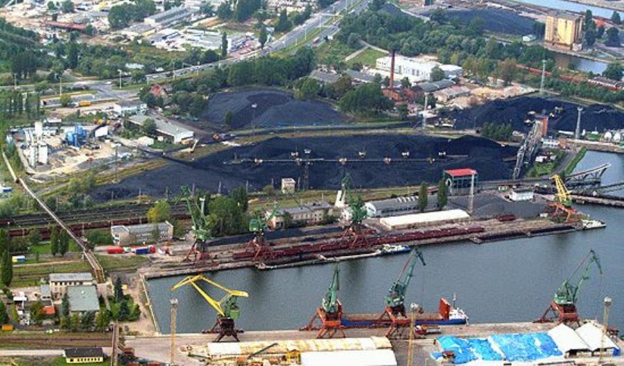 Gróbarczyk: Liczymy, że przeładunki w Szczecinie i Świnoujściu podwoją się