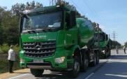 Województwo opolskie ma pierwszą betonówkę. Obwodnica Malni i Choruli otwarta