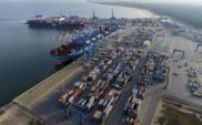 DCT Gdańsk: Oprócz importu rozwija się też polski eksport