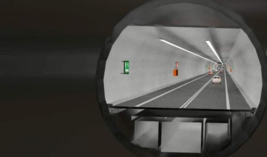 To ma być największa maszyna drążąca tunel w Polsce. Będzie pracować w Świnoujściu