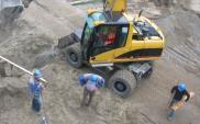 Ujemna rentowność firm budowlanych notowanych na GPW