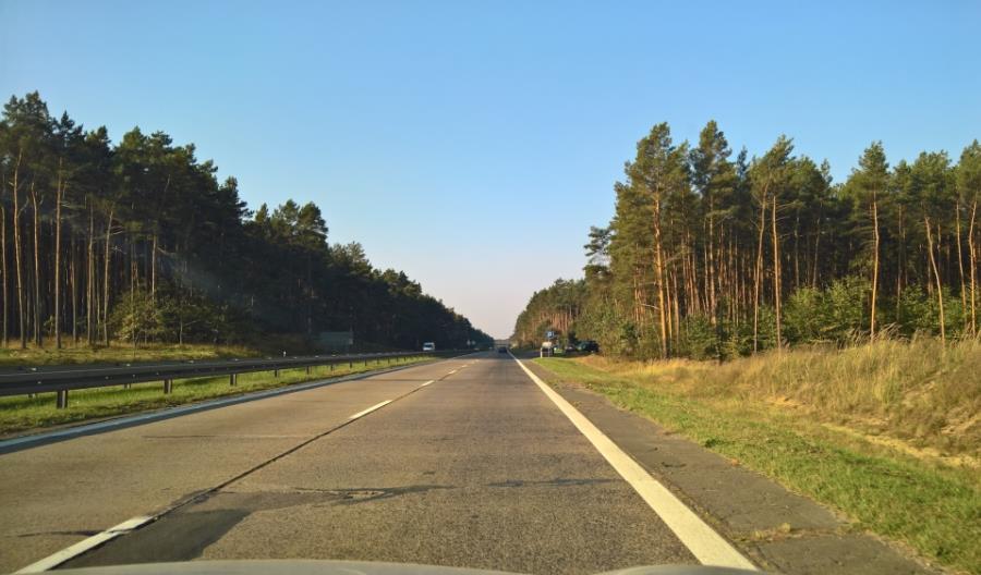 Co z pozostałymi kontraktami Energopolu Szczecin, w tym A6 i DK-13?