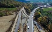 Kierowcy pojadą pierwszą łącznicą w ciągu obwodnicy Bolkowa