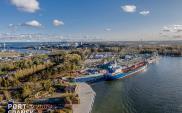 Dwa nowe nabrzeża w Porcie Gdańsk