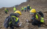 CEMEX zaprosił uczniów na geologiczną lekcję w terenie