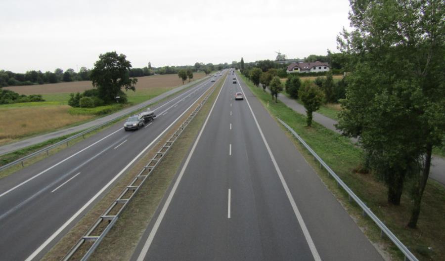 S7 Modlin – Czosnów. Otwarta droga do umowy z Budimeksem