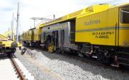 Raport 2019. Budimex mocny w sektorze kolejowym