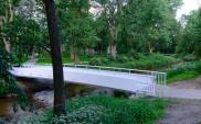 Łódzkie. W Ozorkowie powstał obiekt mostowy z kompozytu FPR
