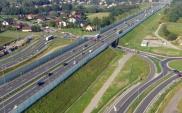 Jest ZRID na obwodnicę Podłęża. Droga połączy A4 ze strefą inwestycyjną