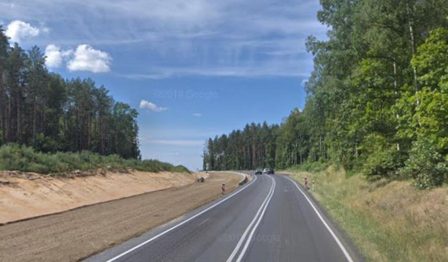Przymiarki do likwidacji wąskiego gardła na wjeździe do Olsztyna