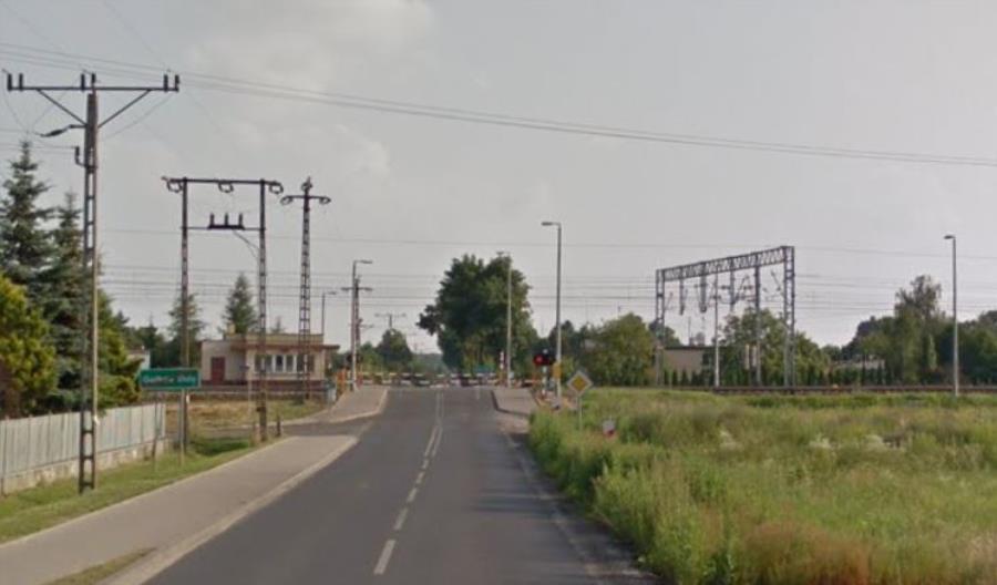 Strabag wybuduje tunel pod linią kolejową w Koluszkach
