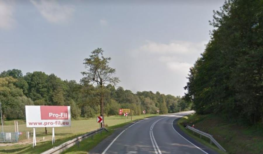 Eurovia wykona dwujezdniową obwodnicę Brzeska