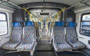 37 par pociągów Kraków – Katowice Polregio, Kolei Śląskich i PKP Intercity. Będą tanie bilety