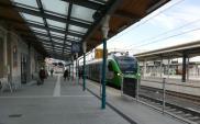 Pociągi lepiej połączą Rzeszów z aglomeracją i lotniskiem