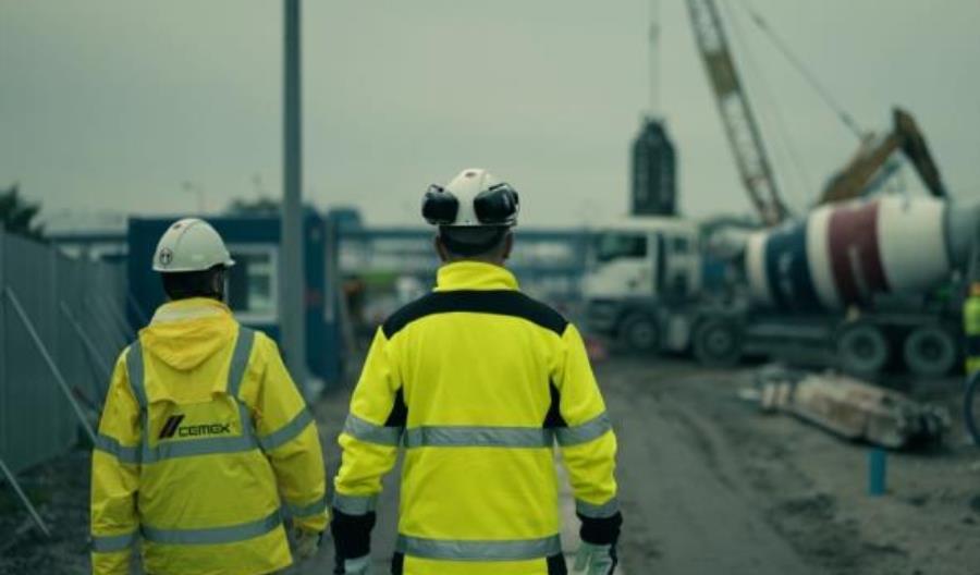 CEMEX inwestuje w rozwiązania w zakresie chemii budowlanej