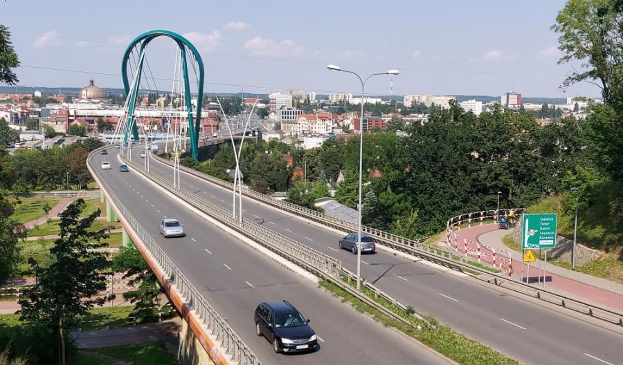 Co jest przyczyną problemów na moście w Bydgoszczy? Trwają analizy