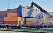 Zduńska Wola Karsznice: Terminal bez dofinansowania. Co zrobi PKP Cargo?