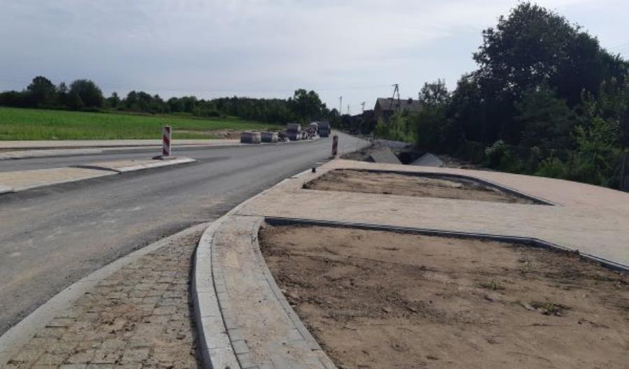 Plany drogowe ZDW w Łodzi na podobnym poziomie co w 2020 r.