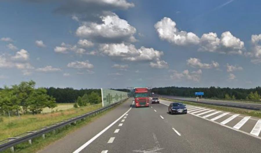 Bez szlabanów na państwowych autostradach od 1 grudnia. Rząd przyjął projekt