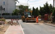 Ostrołęka: Powstają nowe ulice