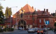 Powstaną projekty przebudowy dworców w Opolu i Legnicy