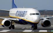 Ryanair nowym liderem w Europie. Ponad 1400 lotów dziennie
