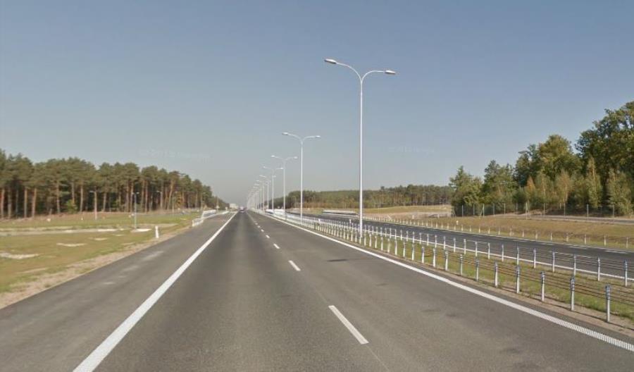 Rusza przetarg na ekspresowe połączenie A1 z S7
