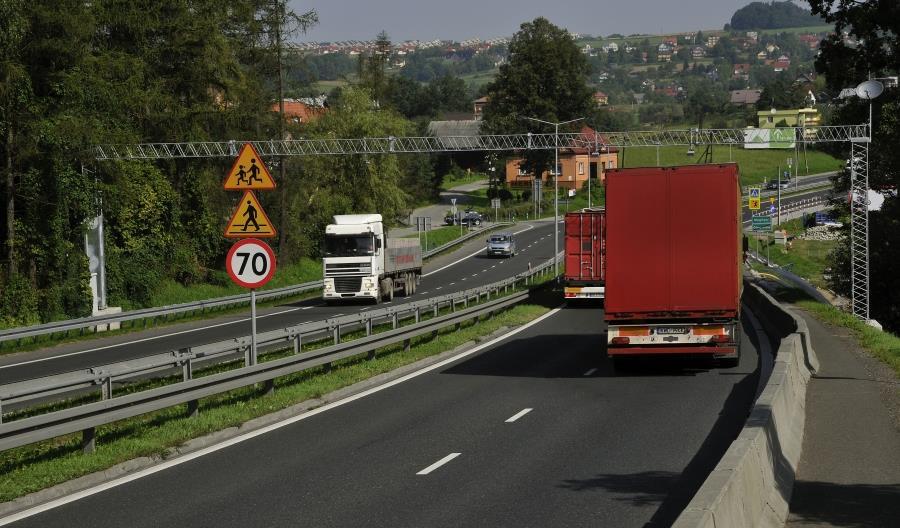 ZMPD: e-Toll jest daleki od gotowości do profesjonalnego użytku