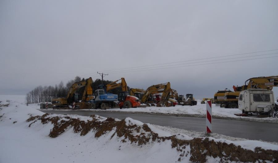 Miliony euro na A1 z Częstochowy do Pyrzowic