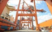 Port Gdynia: Ponad 10-procentowy wzrost przeładunków