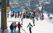 Znamy najlepszych narciarzy wśród drogowców
