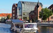 Bydgoszcz chce metropolii, ale bez Torunia. Na przeszkodzie Wisła