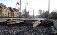 Tramwaje Śląskie przygotowują się do przedłużenia trasy w Katowicach