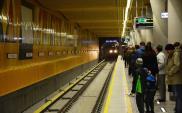 II linia metra przewiozła ponad 7,6 mln pasażerów
