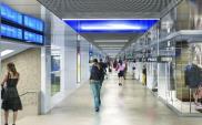 Przetarg na przebudowę hali Dworca Centralnego w Warszawie