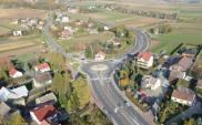 Małopolskie inwestuje w drogi wojewódzkie