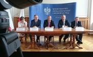 Prezes PLK ogłosił plany inwestycyjne