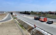 Betonowe drogi bezpieczniejsze