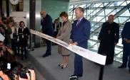 Kolej do Balic i nowy terminal oficjalnie otwarte