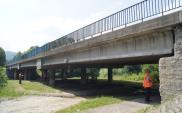 Małopolskie: Most na DK-28 w Suchej Beskidzkiej do remontu